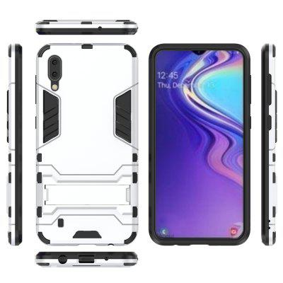 Cool Two-In-One Shelf Protection Case For SAMSUNG Galaxy M10