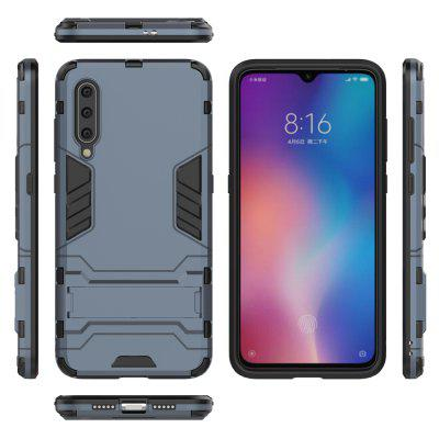 Cool Two-In-One Shelf Protection Case For Xiaomi 9
