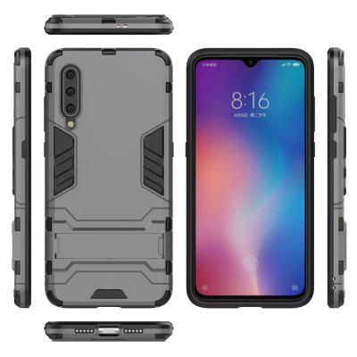 Cool Two-In-One Shelf Protection Case For Xiaomi 9 SE