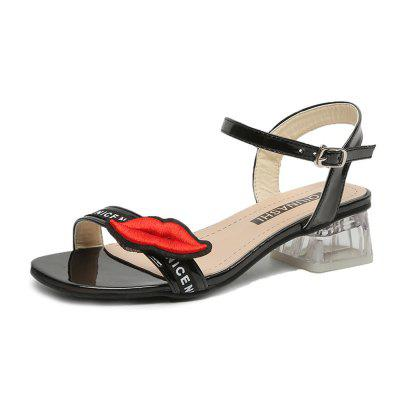 Fashion Female Sandals (Gearbest) New Orleans Used search