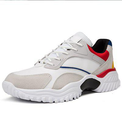 Spring and Autumn Classic Breathable Fashion Casual Sports Men'S Shoes