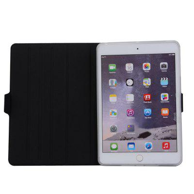 Elastic Leather Protective Skin Tablet Case for iPad Mini1/2/3/4/5