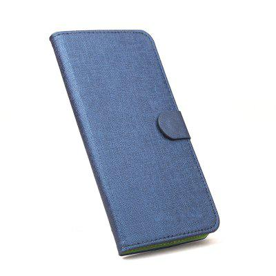 Hongbaiwei Luxury Flip Stand Holder Wallet Leather Case for Huawei P Smart