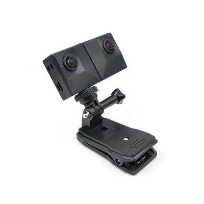 Expand Accessories Backpack Clip For Insta360 ONE X/EVO Action Camera
