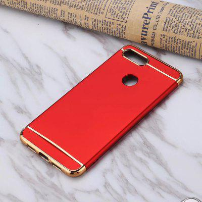 Ultra Thin Slim Hard Case Cover for Xiaomi 8 Lite