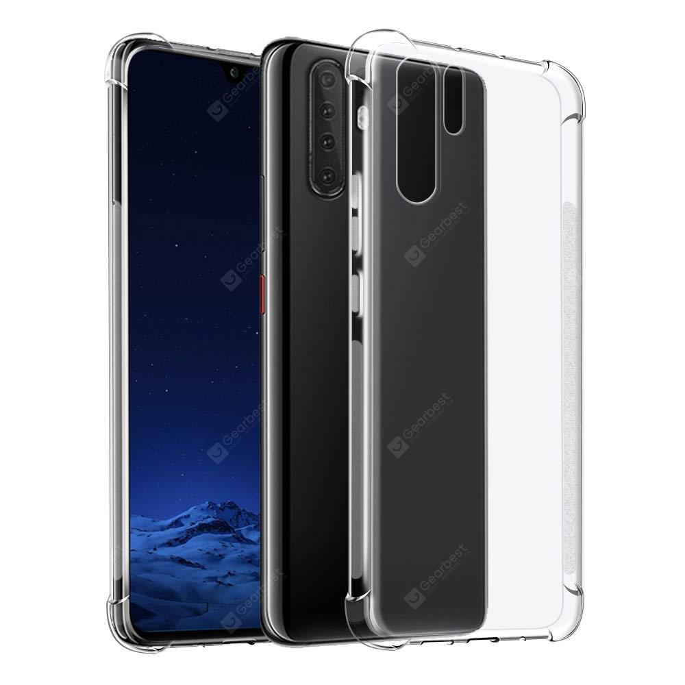 New Ultra-thin Shock- Resistant TPU Soft Case for Huawei P30 Pro ...