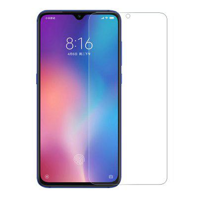 Mrnorthjoe Tempered Glass Film für Xiaomi Mi 9
