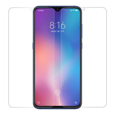 Mrnorthjoe Tempered Glass Film voor Xiaomi Mi 9 SE - 2PCS