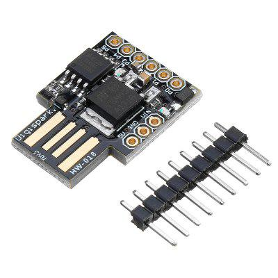 USB Development Board for Attiny85 Arduino