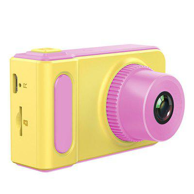 Creative Mini Kid Camera for Photo Video Game