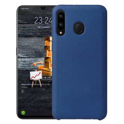 Silicone Protective Cover Case for Samsung Galaxy M30