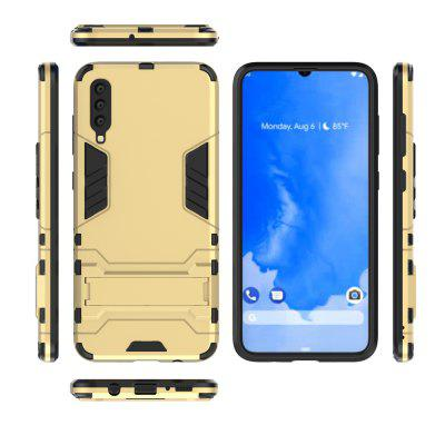 Cool Two-In-One Shelf Protection Case For SAMSUNG Galaxy A70