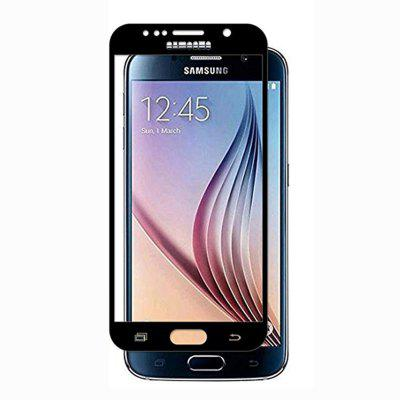 9H Full Coverage Explosion-Proof Tempered Film for Samsung S6