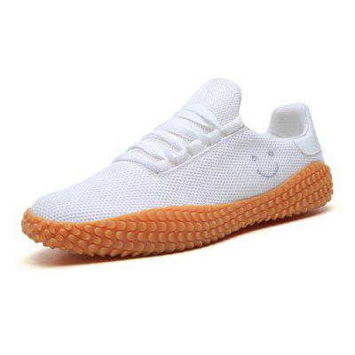 Summer Men Shoes Breathable Wild Sports Casual Canvas Shoes