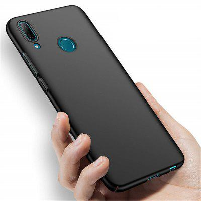Ultra-thin Back Cover Hard PC Case for Huawei P Smart 2019