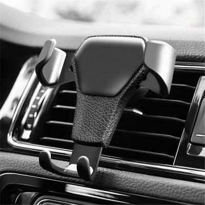 Universal Gravity Support Car Phone Holder