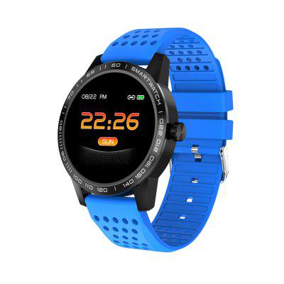 T2 Sports Smart Bracelet 1.3inch Step Heart Rate Sleep Monitoring Band