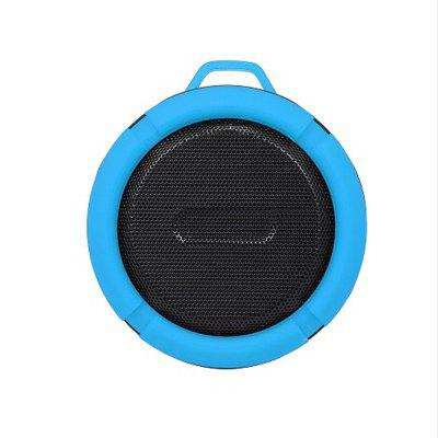 C6 Portable Bluetooth Speaker Waterproof Wireless Sound Box