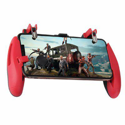 Κινητό Game Controller Game Button L1R1 Gamepad για PUBG