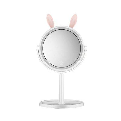 Mirror Smart Fill Light make-upspiegel Desktop met lichte verkleed make-up