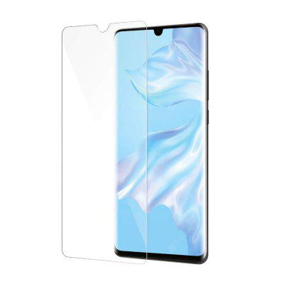 Minismile 9H 3D Full Cover Tempered Glass Displayschutzfolie für Huawei P30