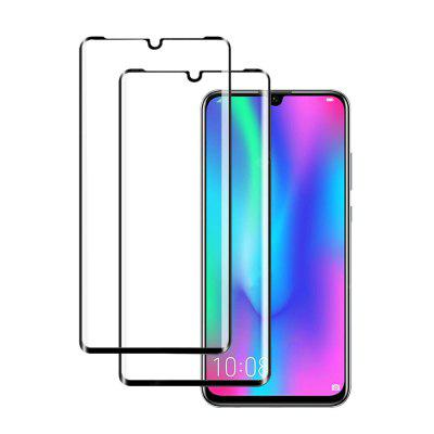 Minismile 9H 3D Full Coverage Tempered Glass Screen Protector für Huawei P30 Pro
