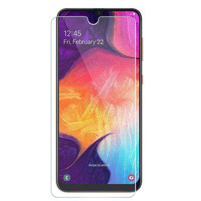 Tempered Glass Screen Protective Case for Samsung Galaxy A50  1pcs