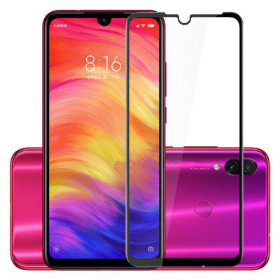 Full Coverage Glass Screen Protector pro Xiaomi Redmi 7 3ks