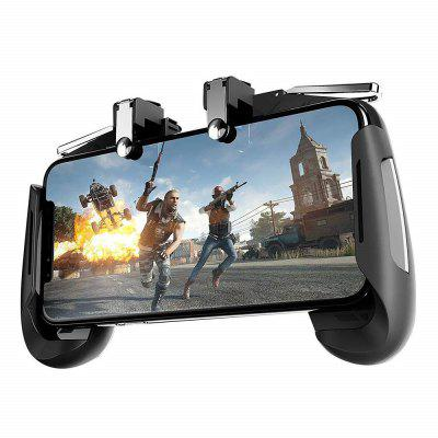Mobile Phone Gamepad Handle Joystick Trigger Controller for PUBG Game