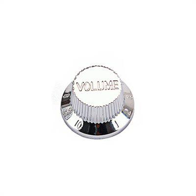 Chrome Metal Top Buton Bell Butoane Buton Chitara Bass