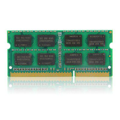 DDR3 4G 1600MHZ PC3 12800 Laptop RAM Memory Compatible with All Motherboard