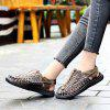 Men and Women Fashionable Beach Shoes Couple Outdoor Sandals - ASH GRAY