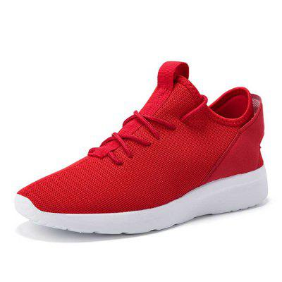 Summer Extra Large Size Sports Shoes Breathable Mesh Men Shoes