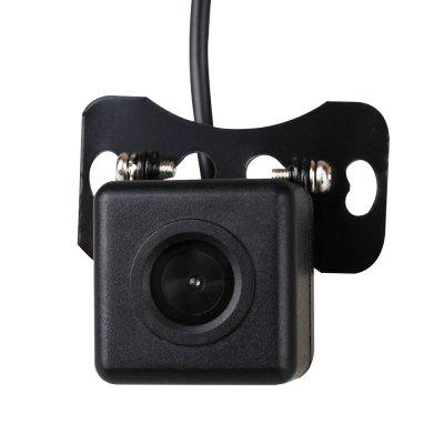 ZIQIAO 170 Degree Angle Waterproof Anti-interference for Car Rearview Camera