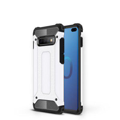 Hard Shockproof Armour Phone Shell for Samsung S10 Plus