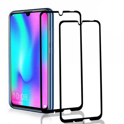 Volledige dekking Glass Screen Protector voor Huawei Honor 10 Lite / P Smart 2019 2st