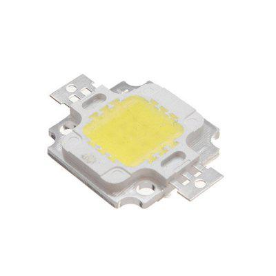 10W High Power geïntegreerde LED Chip Light Beads voor DIY Flood Light