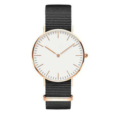 Fashion Casual Casual Analog Quartz Wrist Watch