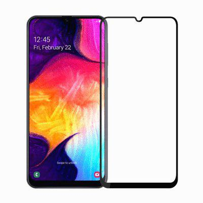 HD Full Screen Protector Tempered Glass for Samsung Galaxy A70