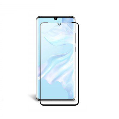 3D 0.26mm 9H Curved Full Screen Tempered Glass for Huawei P30 Pro
