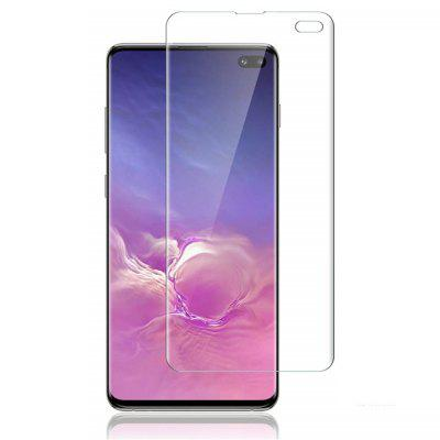 TPU Protective Full Screen Protectors for Samsung Galaxy S10 Plus