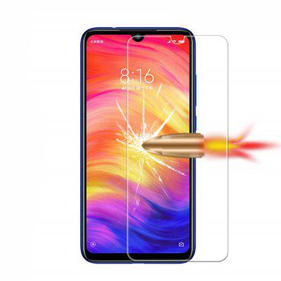 Tempered Glass Screen Protective Case for Xiaomi Redmi 7 / Note 7 / Note 7 Pro