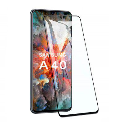 HD Full Screen Protector Tempered Glass for Samsung Galaxy A40
