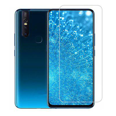 Transparent Tempered Glass Screen Protector for Vivo S1 2PCS