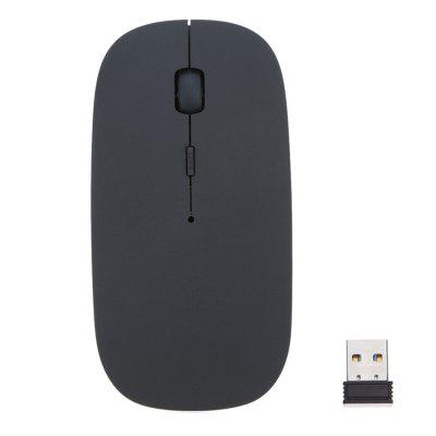 Wireless Mouse 2.4G Receiver Super Slim Mouse