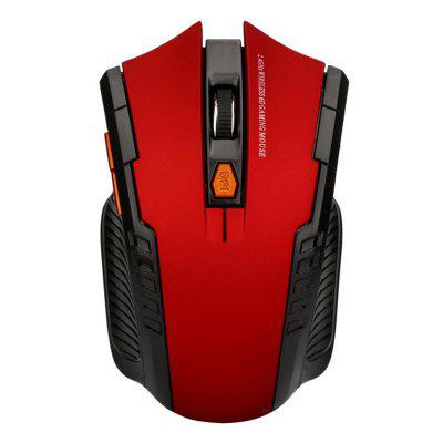 Fashion 2.4Ghz Mini Wireless Optical Gaming Mouse