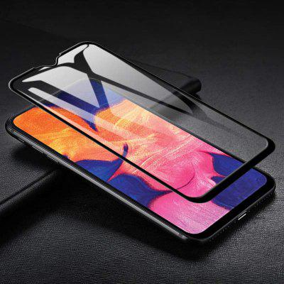 Full Coverage Glass Screen Protector for Samsung Galaxy A10 3pcs