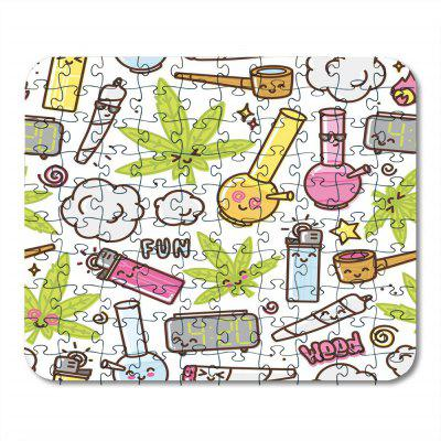 Jigsaw  Paper Cool  Puzzle   Soft   Block   Assembly  Birthday Toy