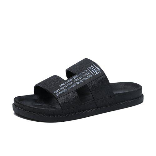 dde81ad42 2019 Trend Summer Beach Outdoor Sandals for Men