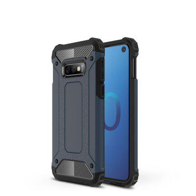 Hard Shockproof Armour Phone Shell for Samsung S10 Lite